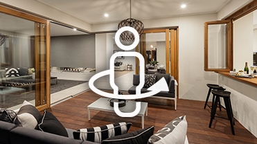 360° Virtual Home Tour