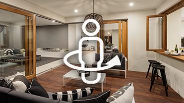 360° Virtual Home Tour