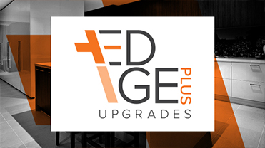 Edge Plus Upgrades