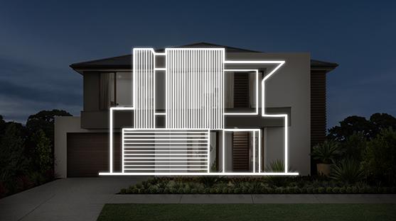 Double Storey Designs